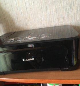 Принтер canon mg3140