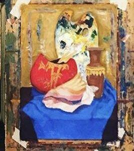 Картина «Ракушка»