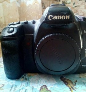 Canon 5d mark ll (body)