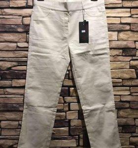 Новые летние брюки 48,50 р