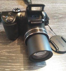 Фотоаппарат SAMSUNG wb 100 16 мп 26х зум
