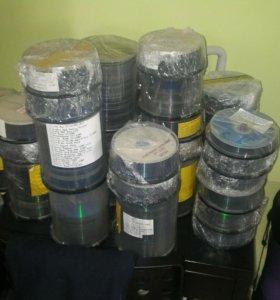 Аниме в формате dvd-video, больше 2000шт.