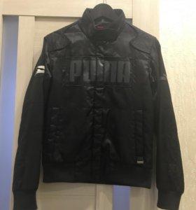 Женская лёгкая куртка (ветровка)