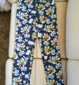 Летние джинсы новые