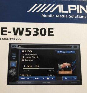 Alpine IVE-W530E