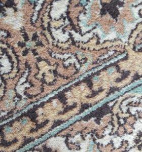 ковры шерстяные рпзных расцветок