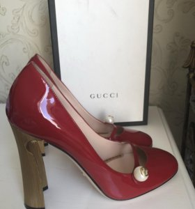 Туфли Gucci,оригинал