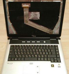 Ноутбук Fujitsu amilo pi 1556
