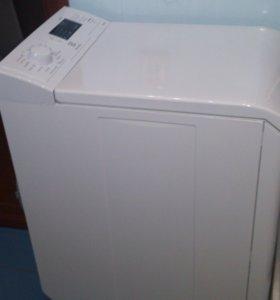 Машинка стиральная Electrolux EWT0862TDW