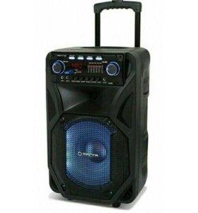 Manta spk5021 колонка Bluetooth