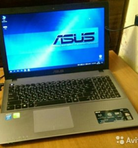 Asus x550lc core i3