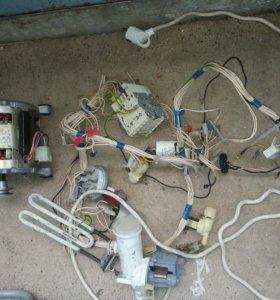 Запасные части для Вятка-автомат Катюша