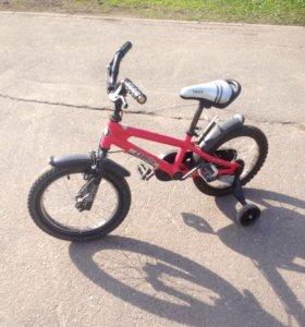 Велосипед Capella детский