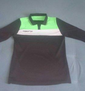 Вратарский свитер macron XL