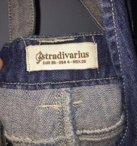 Комбенизон Stradivarius