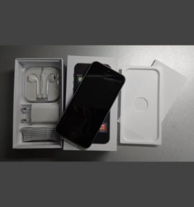 iPhone 5S - 16 Gb Space Grey