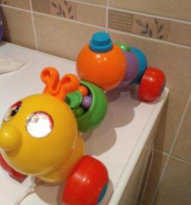 игрушки для ванной и для дома