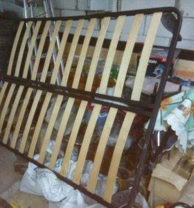 Основание кровати 140*200