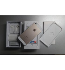 iPhone 5s - 16 Gb Gold