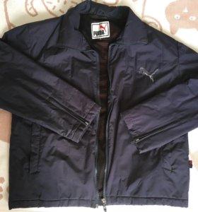 Куртка PUMA, L