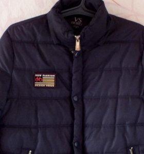 Куртка качество