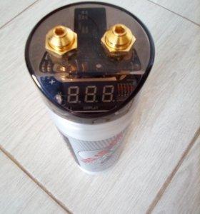 Буферный конденсатор , накопитель art sound