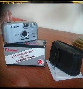 Фотоаппарат Rekam KR-10