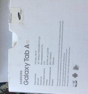 Samsung Galaxy Tab A 6 10,1 LTE 16 Gb