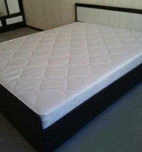 Кровать Фиеста 1,4 м..