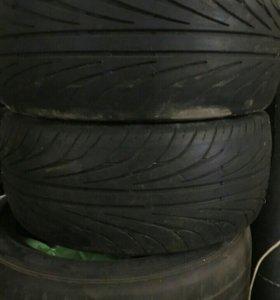 Nangang NS2 спорт 215/35 r18