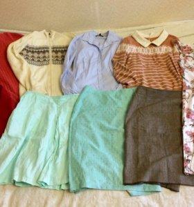Пакет женской одежды 42-44