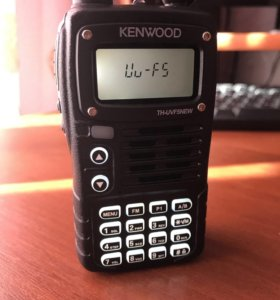 Kenwood TH-VUF5NEW