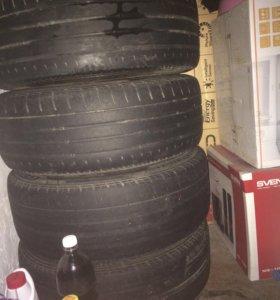 Комплект резины Champiro HPY 215/45ZR17 91Y XL