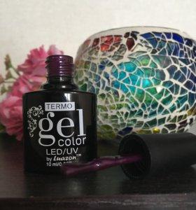 Продам Гель-лак фиолетовый новый
