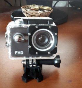 Экшэн камера