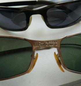 Russel athletic солнцезащитные очки