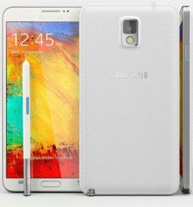 Samsung Galaxy Note 3 N900 белый