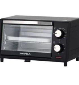 Новая мини печь Supra MTS-1001