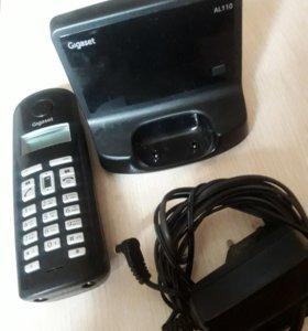 Радио телефон для дома