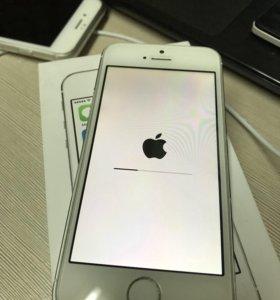 Айфон 5s идеальный 16g
