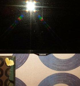 телевизор samsung LED 46