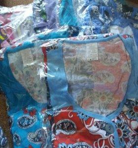 Новые халаты р.50-р.64
