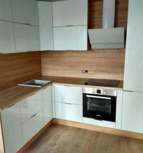 Кухонный гарнитур 2.40 х 2.00