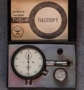 Тахометр часовой тч10-Р (Новый)