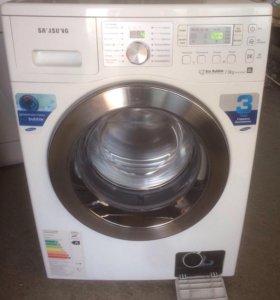 Стиральная машинка SAMSUNG 7 килограммов
