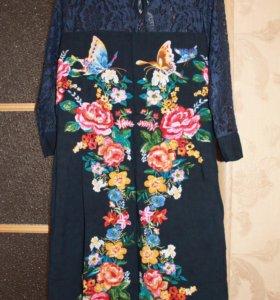Indiano - Новое платье