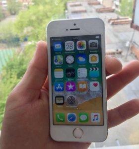 Айфон 5s на 32gb