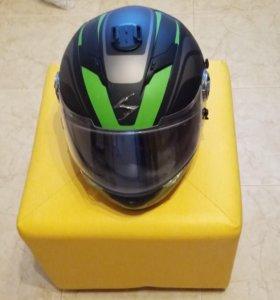Продам шлем scorpion exo 500 (M 57-58)
