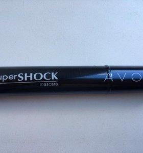 Тушь для ресниц Avon Super Shock