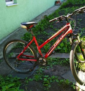Велосипед Lorak.